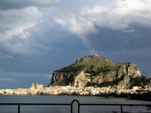 Sicilian north coast