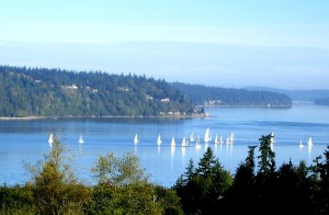 Puget Sound boats