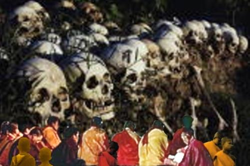 skulls-monks