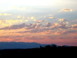 Kitsap sunset 3