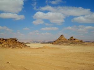 Western Desert glow 2