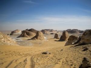 Black Desert - Egypt